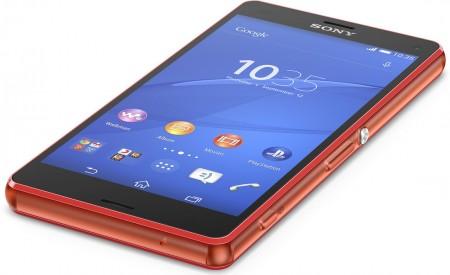 Снимки на Sony Xperia Z3 Compact D5803