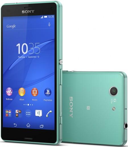 Снимка на Sony Xperia Z3 Compact D5803