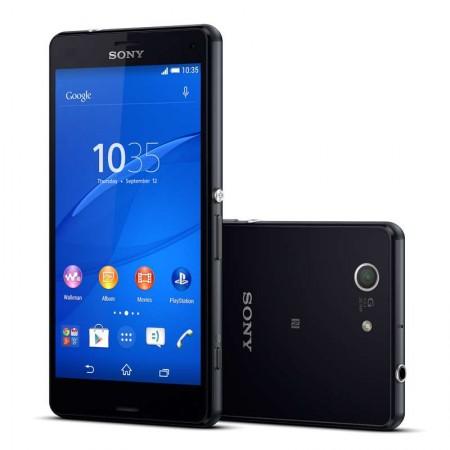 Sony Xperia Z3 Compact D5803 Снимка
