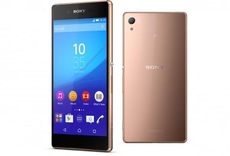 Снимки на Sony Xperia Z3+  E6533 Dual SIM