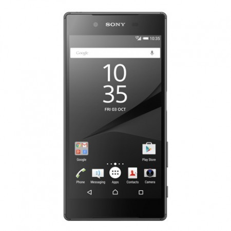 Sony Xperia Z5 Compact Снимка