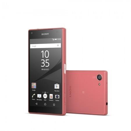 Sony Xperia Z5 Compact Снимки