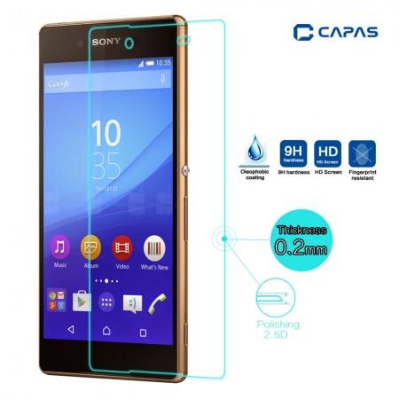 Стъклени Протектори за Мобилни телефони Sony
