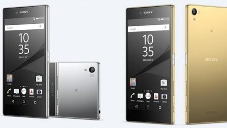 Снимка на Sony Xperia Z5 Premium Dual SIM