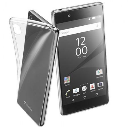 Калъф за Sony Xperia Z5 Premium Fine