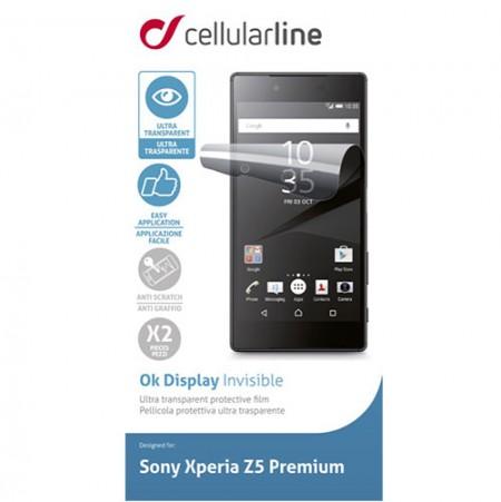 Защитно Фолио за Мобилни телефони Sony Xperia Z5 Premium