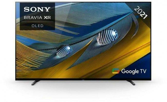 Телевизор Sony XR-77A83J
