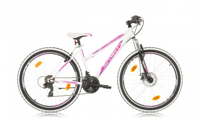 Велосипед Sprint ACTIVE LADY 27.5 ""