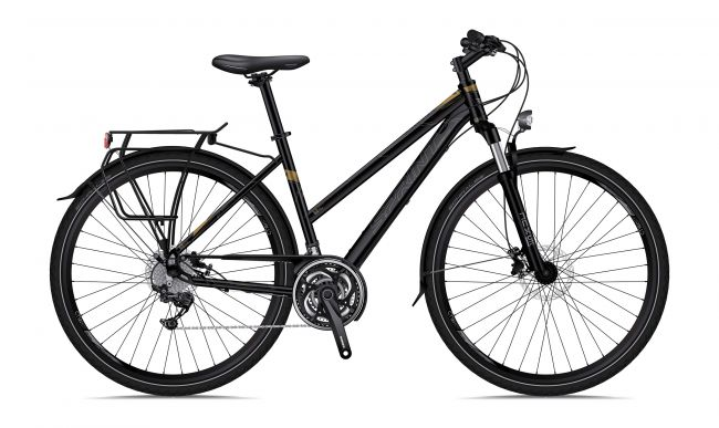 "Велосипед Sprint ADVENTURE LADY 28"" 2018"