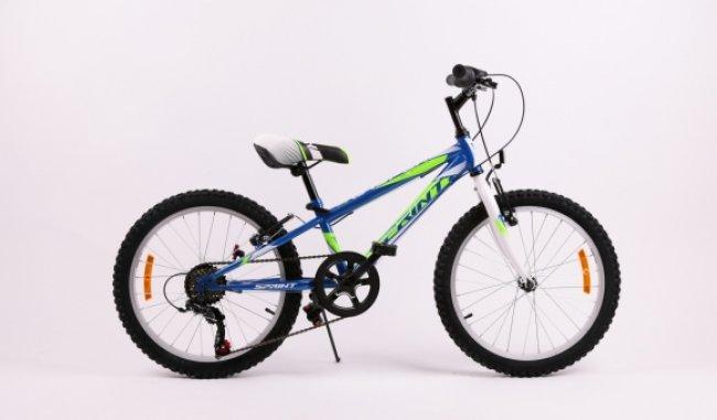 "Велосипед Sprint CASPER 20"" 2020"