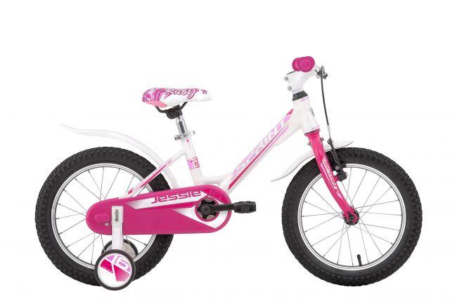 "Велосипед Sprint JESSIE 16"""