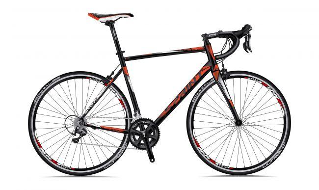 "Велосипед Sprint MONZA RACE 28"" 2018"