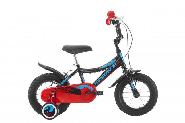 """Велосипед Sprint ROBIX 12"""""""