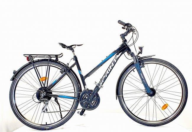 "Велосипед Sprint SINTERO LADY 24sp 28"""