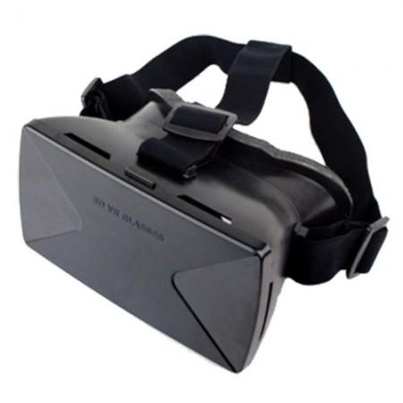 VR очила STAR С 3D VR очила за виртуална реалност Magnet LP-VR009