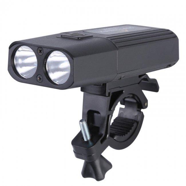 Аксесоар за велосипед SupFire LED велосипедно фенерче