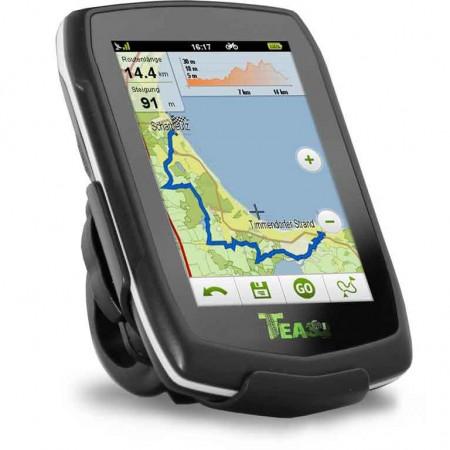 GPS навигация Teasi Pro