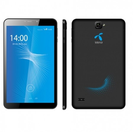 Таблет TELENOR SMART TAB 8.0