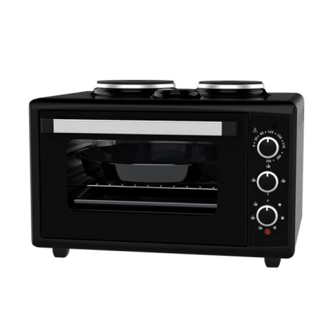 Готварска печка Termomax TC 50BK