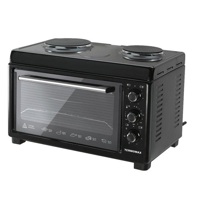 Готварска печка Termomax TR 13576