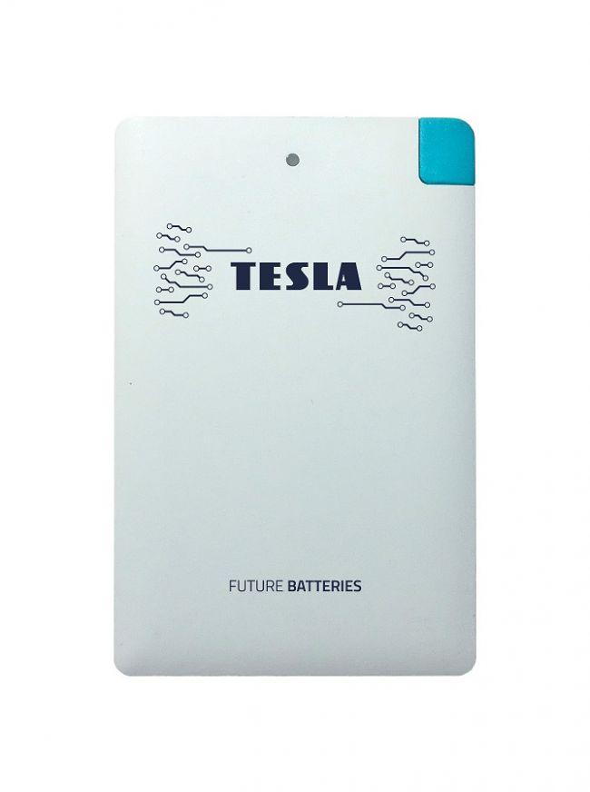 Външни Батерии POWER BANK TESLA Power Bank 2500mAh