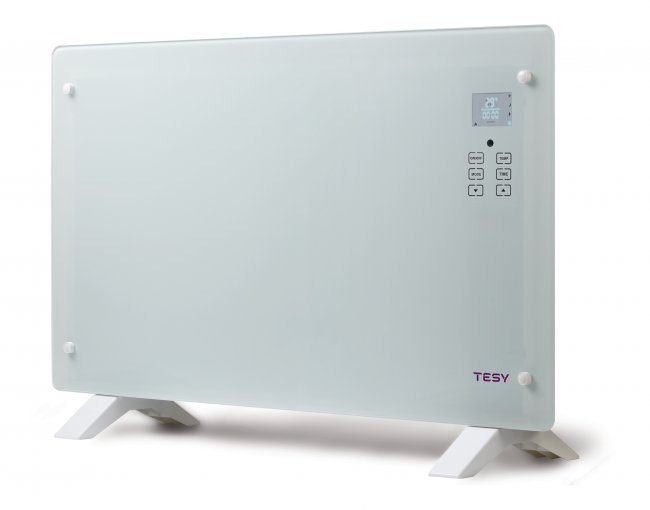 Конвектор Tesy CN 205 EASLFR W