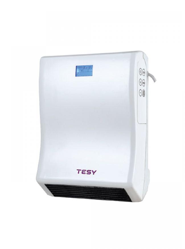 Вентилаторна печка Tesy HL 246 VB W