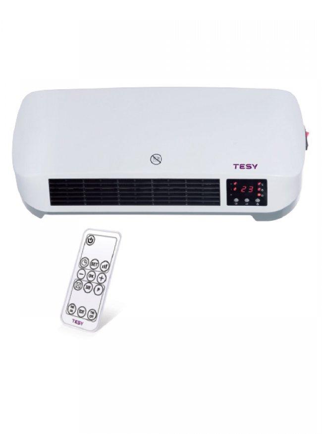 Вентилаторна печка Tesy HL 274 W PTC