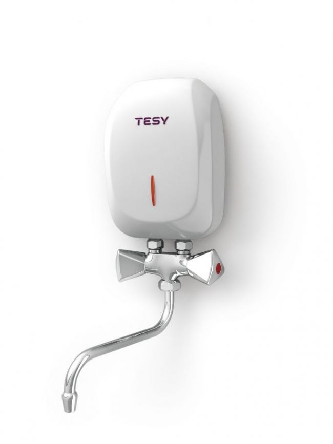 Бойлер Tesy IWH  50   X02 KI