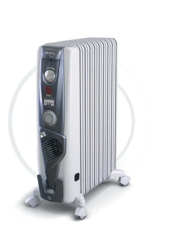 Радиатор Tesy LB 2509 E04 TRV