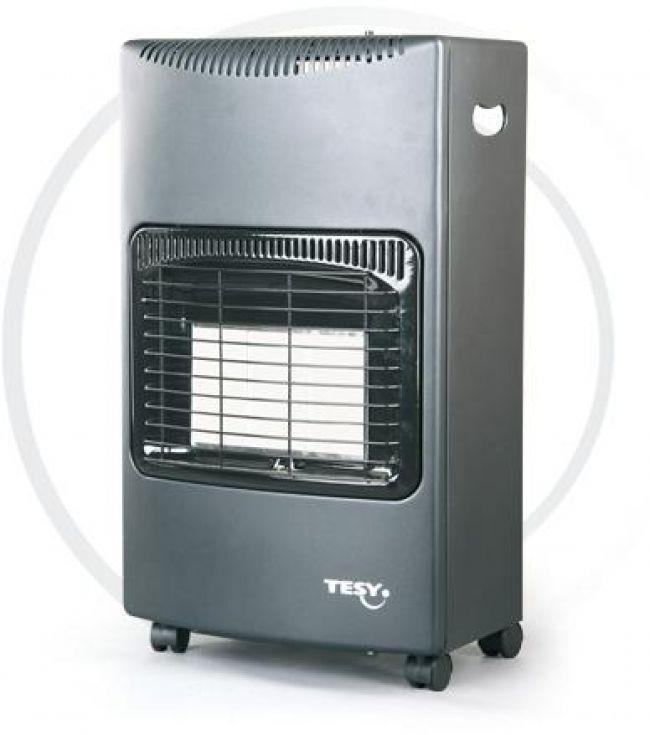 Газова печка Tesy LD-168D