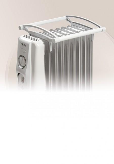 Радиатор Tesy Сушилник за маслен радиатор CB 09