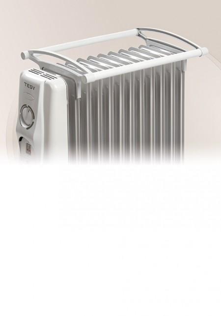 Радиатор Tesy Сушилник за маслен радиатор CB 12/14