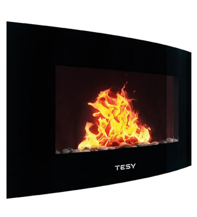 Вентилаторна печка Tesy WEF 200 SRELW