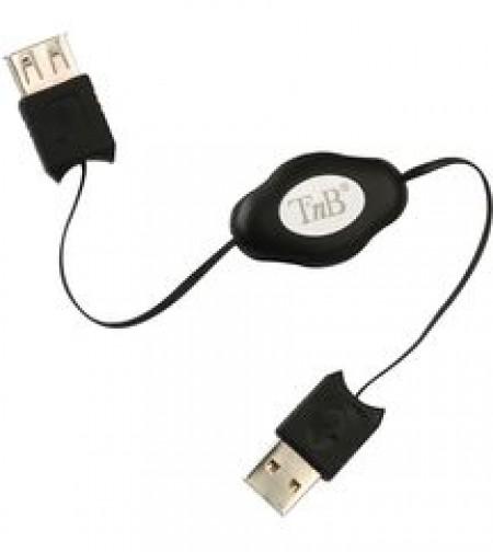 Мишка TnB USB удължител