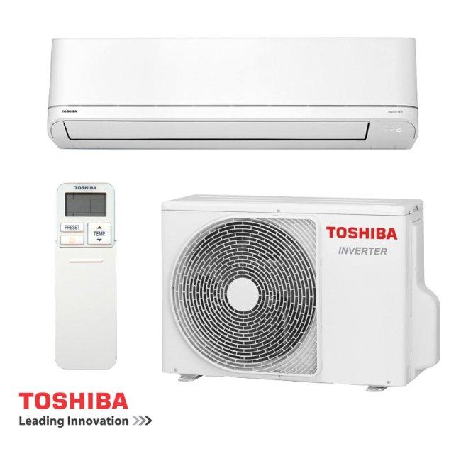 Климатик Toshiba RAS-18J2KVRG-E / RAS-18J2AVRG-E