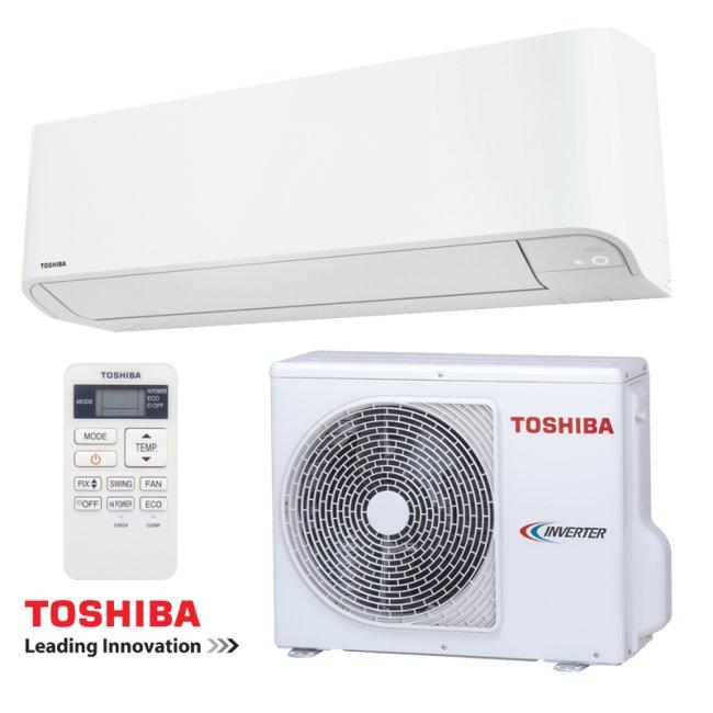 Климатик Toshiba RAS-24BKVG-E / RAS-24BAVG-E