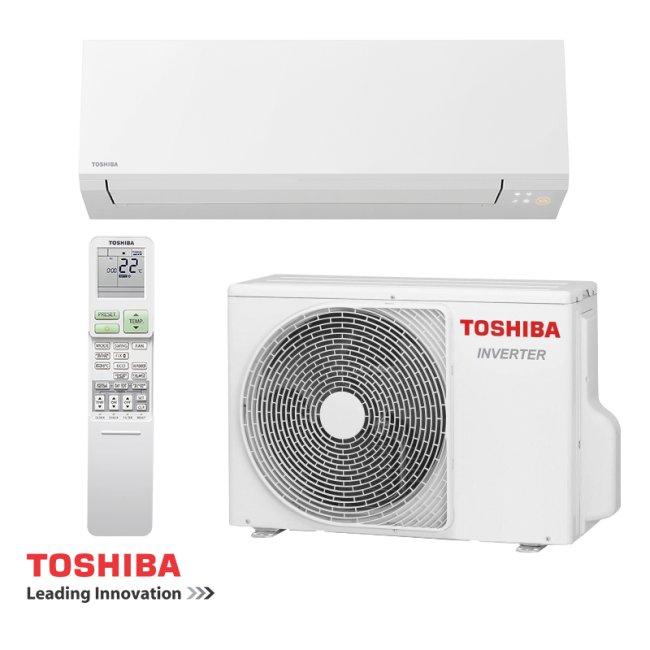 Климатик Toshiba RAS-B13J2KVSG-E / RAS-13J2AVSG-E