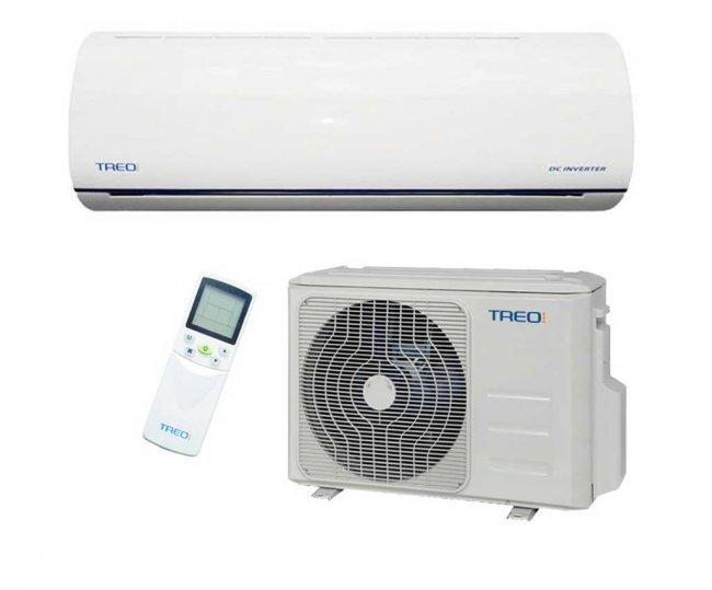 Климатик Treo CS I12MF3