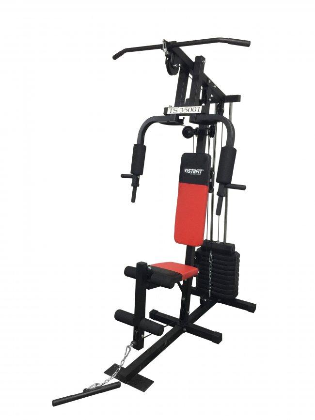 Комбиниран фитнес уред TS 35001