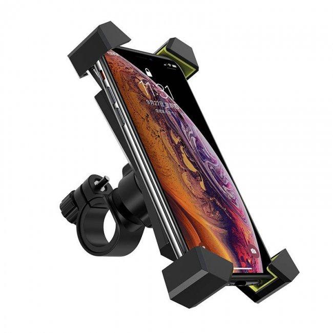 Аксесоар за велосипед UGREEN Стойка за смартфон за велосипед LP181