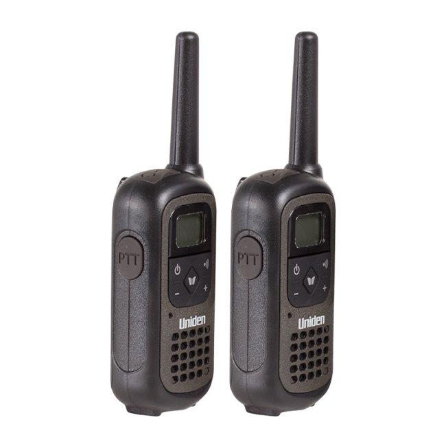Радиостанция UNIDEN PMR1207-2