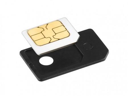 Универсални Micro SIM адаптер