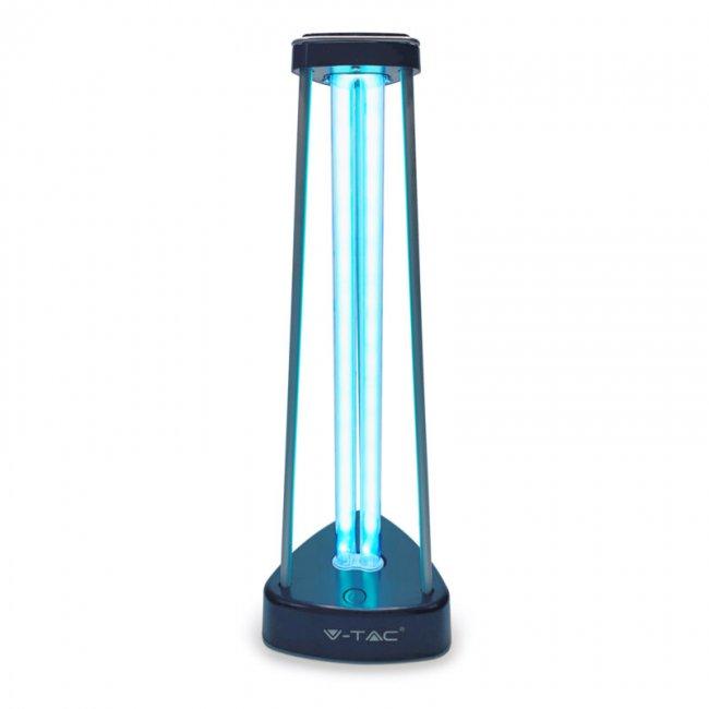Бактерицидна лампа V-TAC VT-3238