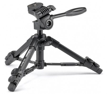 Статив за фотоапарат Velbon EX MACRO