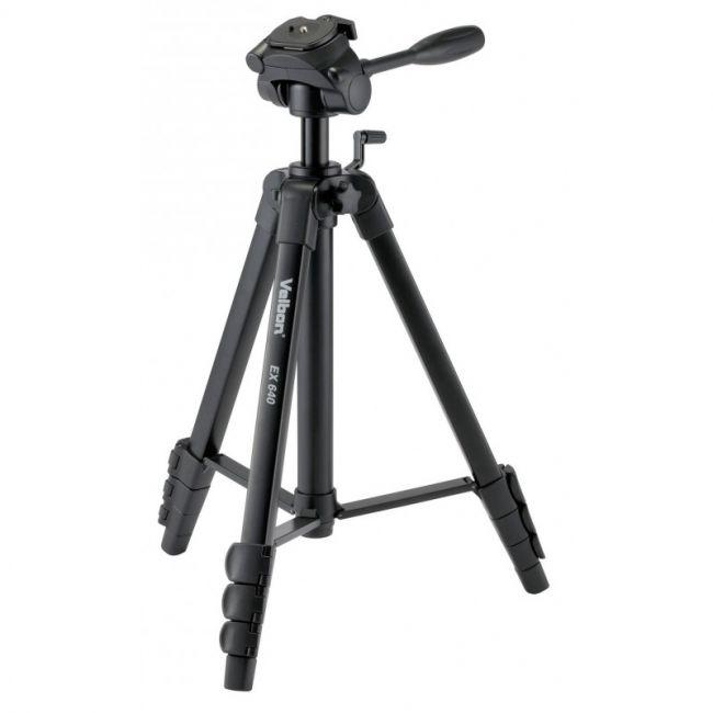 Статив за фотоапарат Velbon EX640