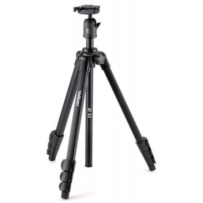 Статив за фотоапарат Velbon M43