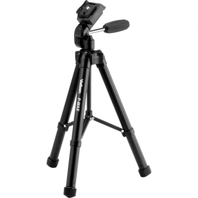 Статив за фотоапарат Velbon P-MAX