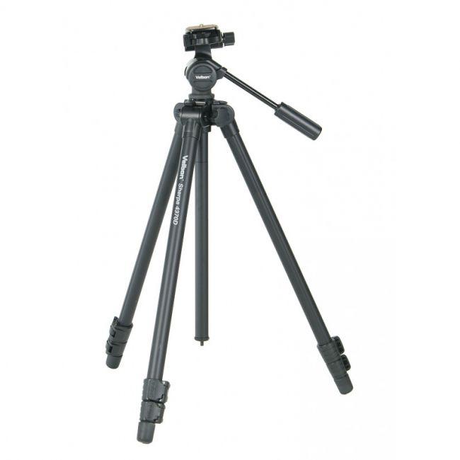 Статив за фотоапарат Velbon Sherpa 4370D