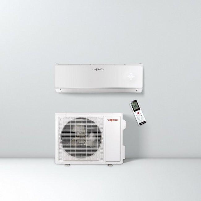 Климатик Viessmann W2070MHE2/OSW2070MHE2